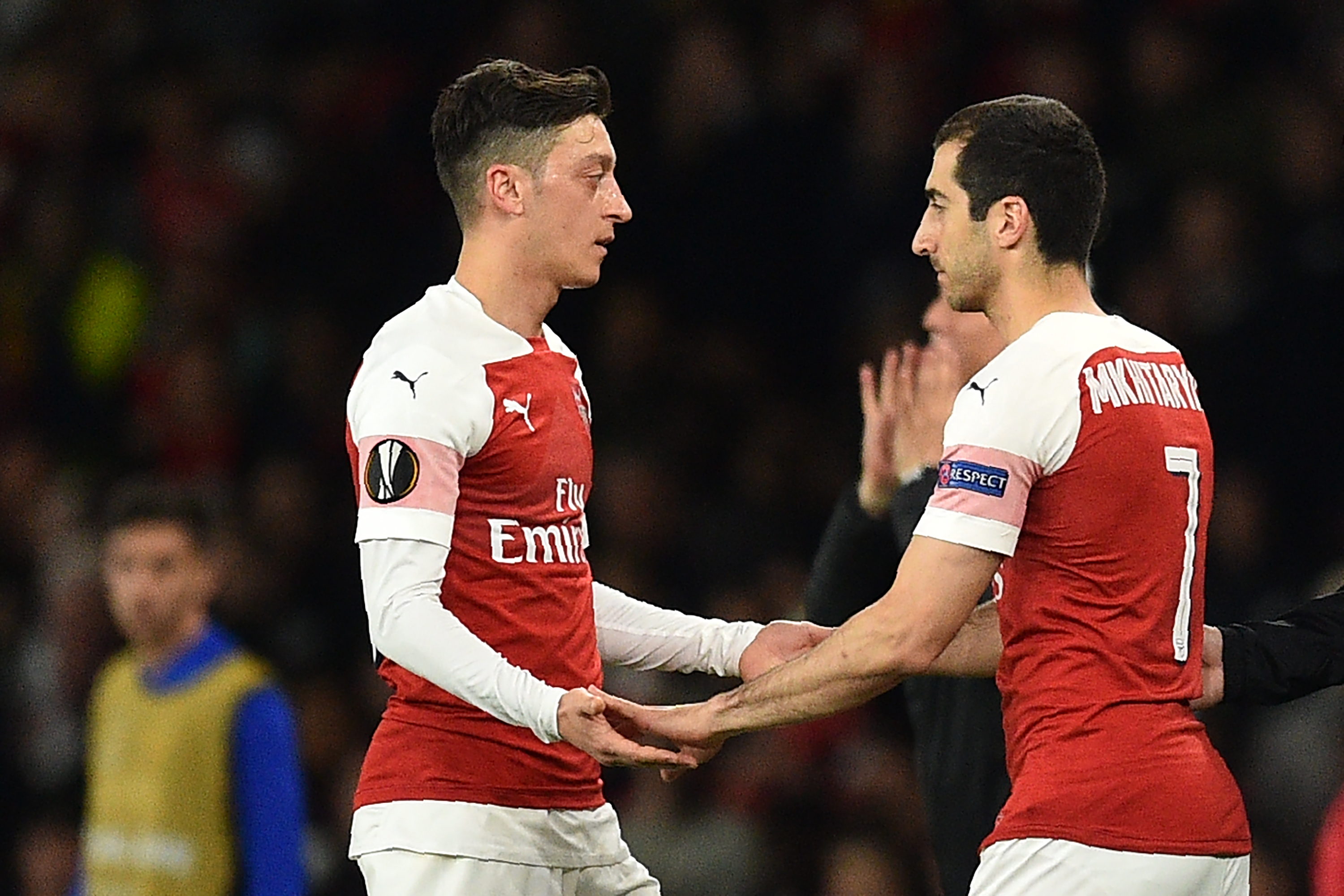 Time to move on from Arsenal? (Photo courtesy: AFP/Getty)