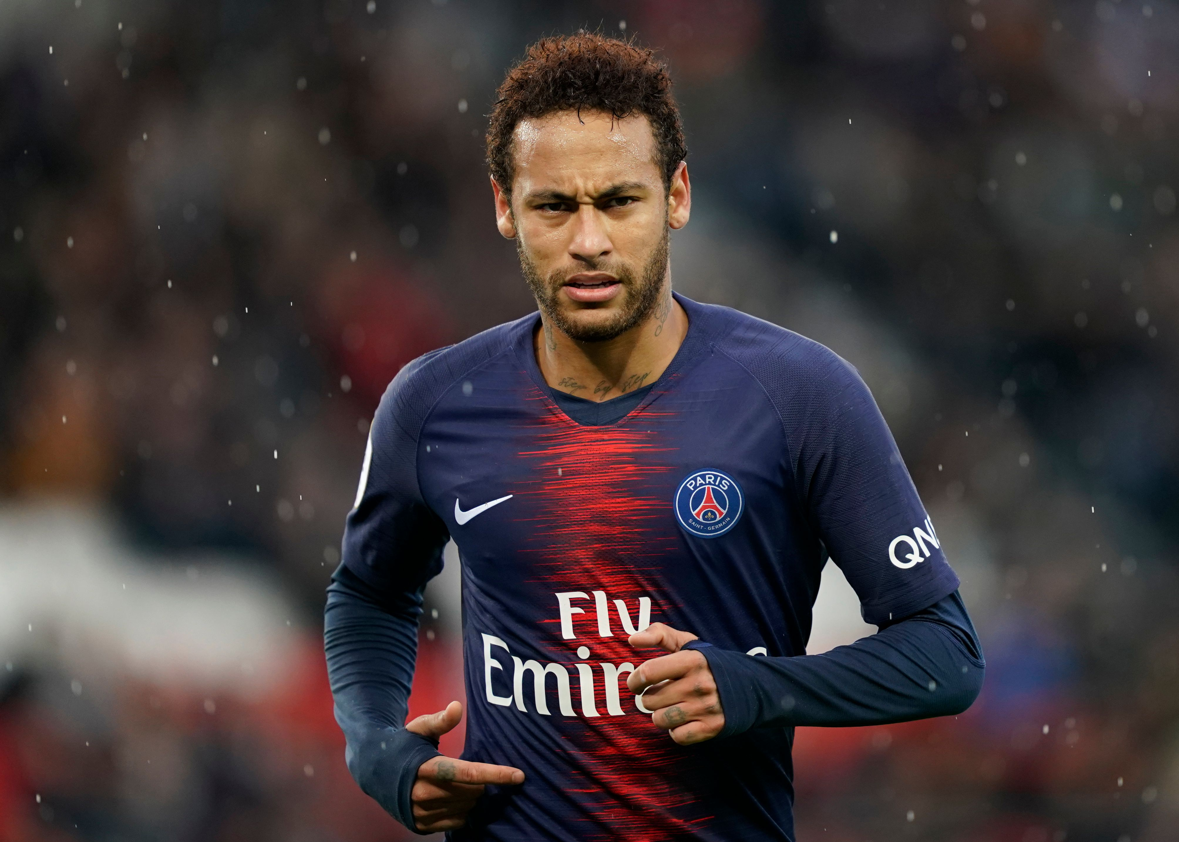 Will Neymar re-join Barcelona this summer? (Photo courtesy: AFP/Getty)