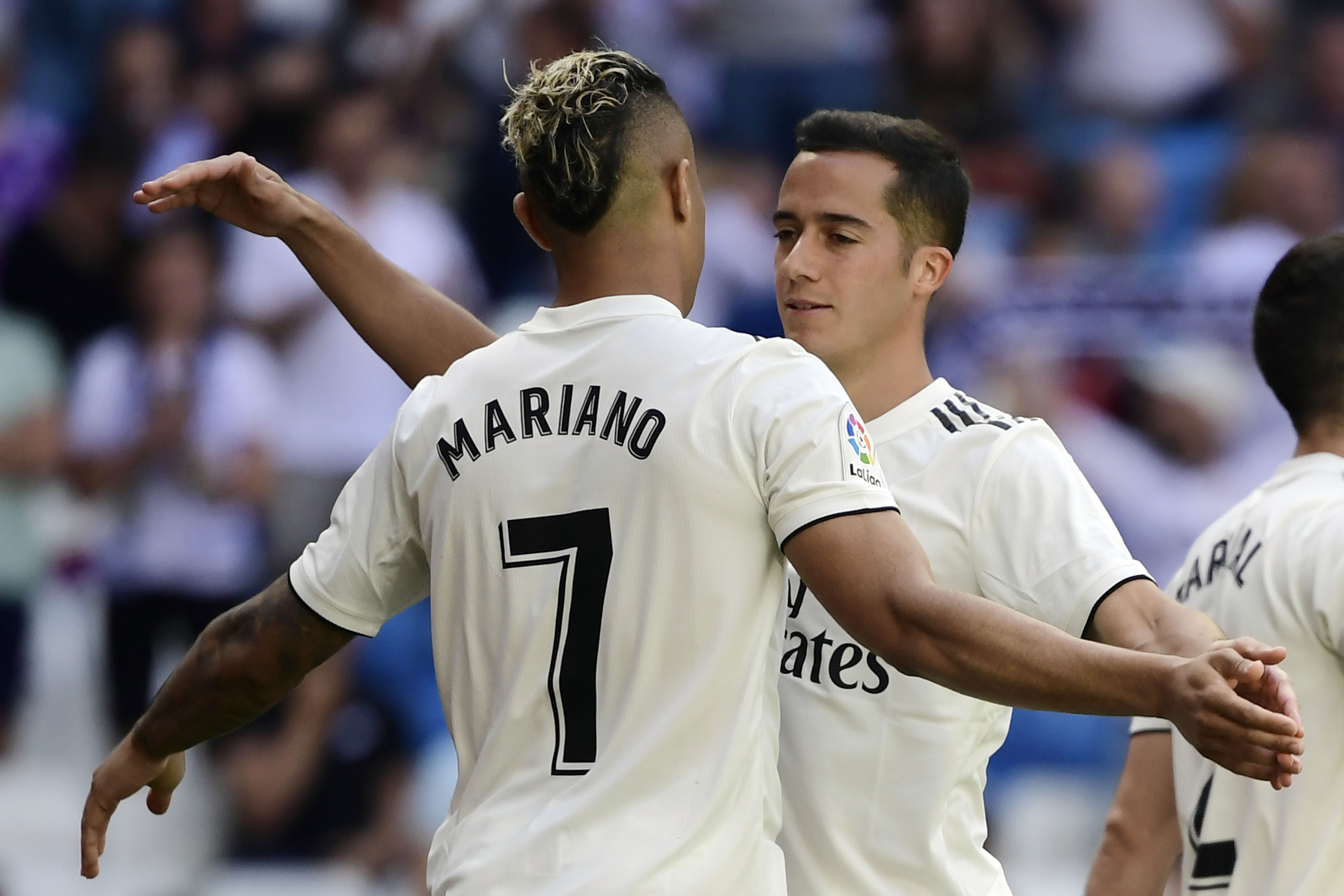 Diaz and Vazquez were linked with Arsenal. (Photo courtesy: AFP/Getty)