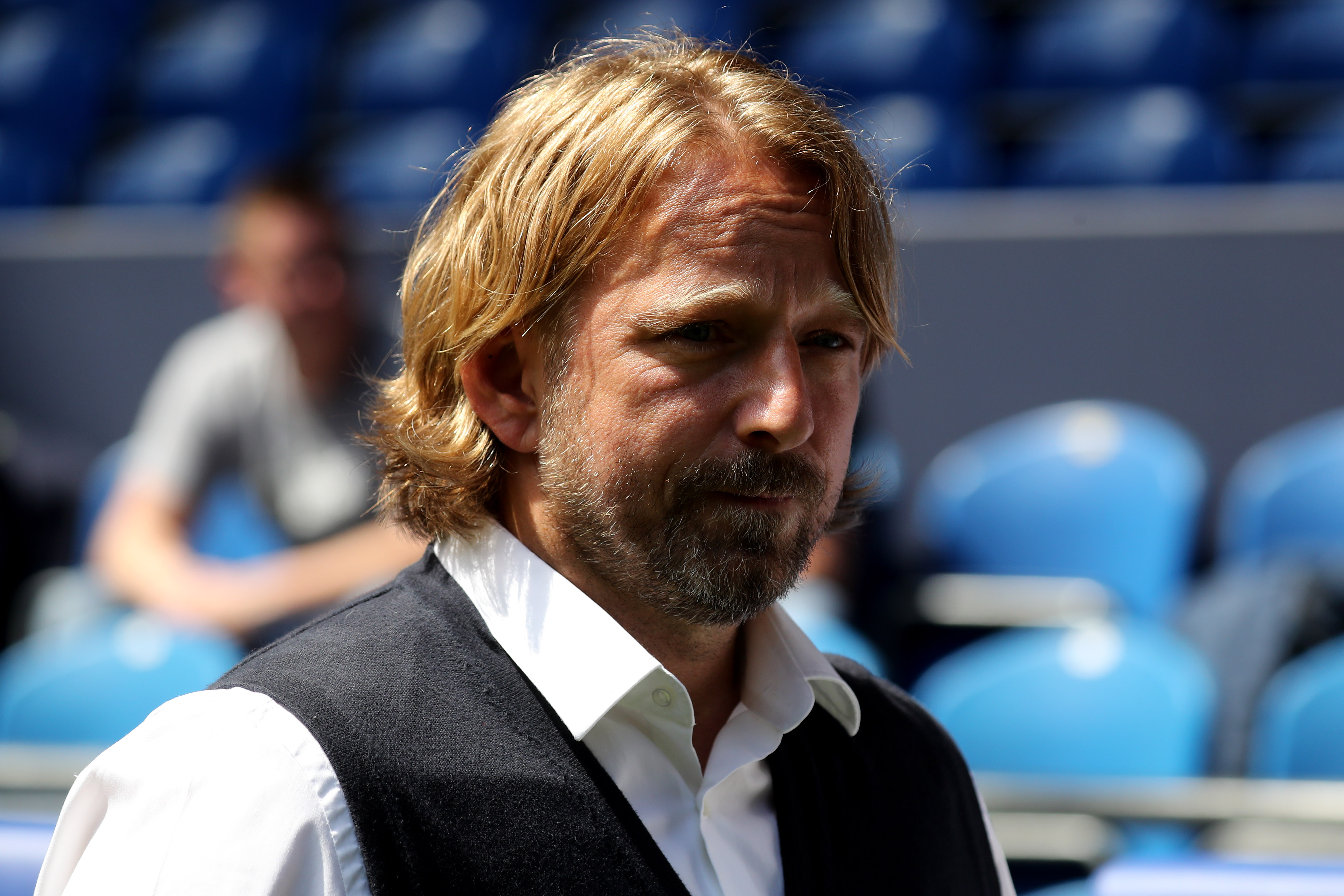 Arsenal are struggling in the transfer market since Mislintat's exit. (photo courtesy: AFP/Getty)
