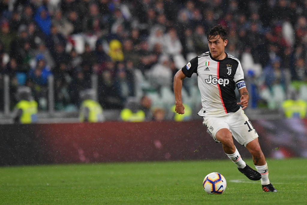 Will Dybala join Manchester United? (Photo by Tullio M. Puglia/Getty Images)
