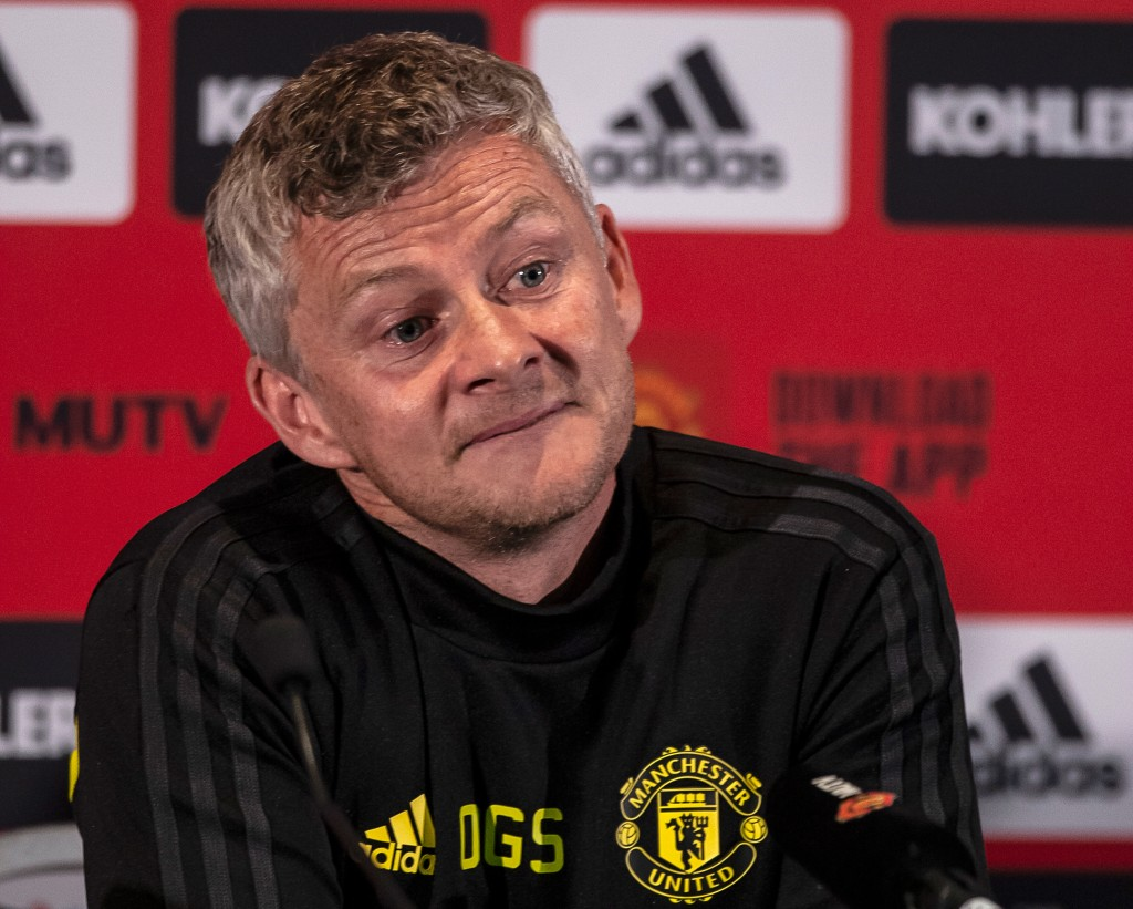 A crucial summer for Solskjaer and Manchester United (Photo by TONY ASHBY/AFP/Getty Images)