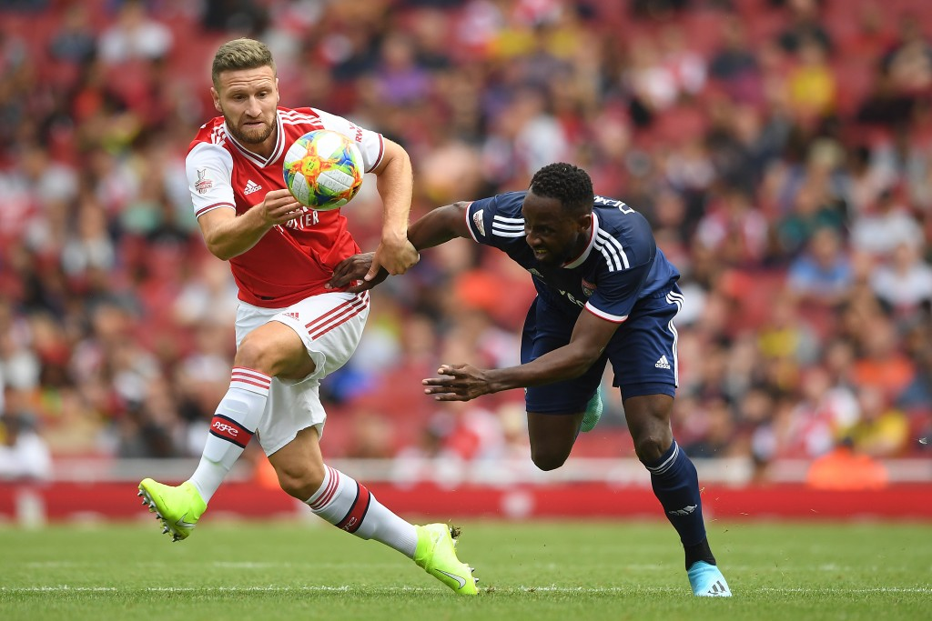 Will Arenal sell Shkodran Mustafi to AS Monaco? (Photo by Michael Regan/Getty Images)
