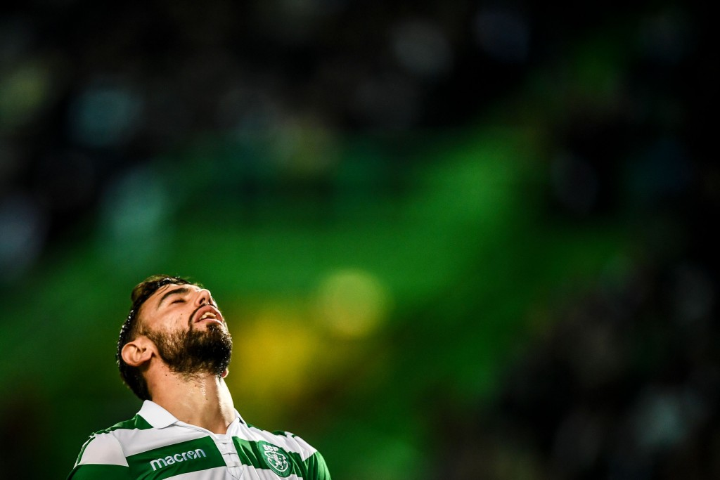 Why Man Utd Decided Against Signing Bruno Fernandes This Summer