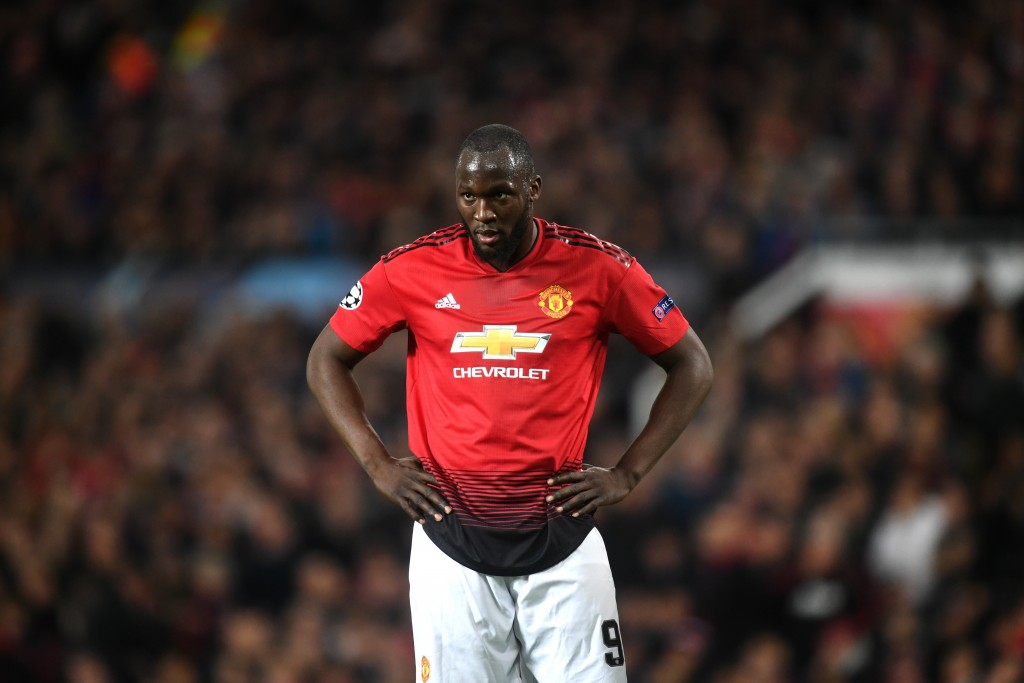 What next for Lukaku? (Picture Courtesy - AFP/Getty Images)