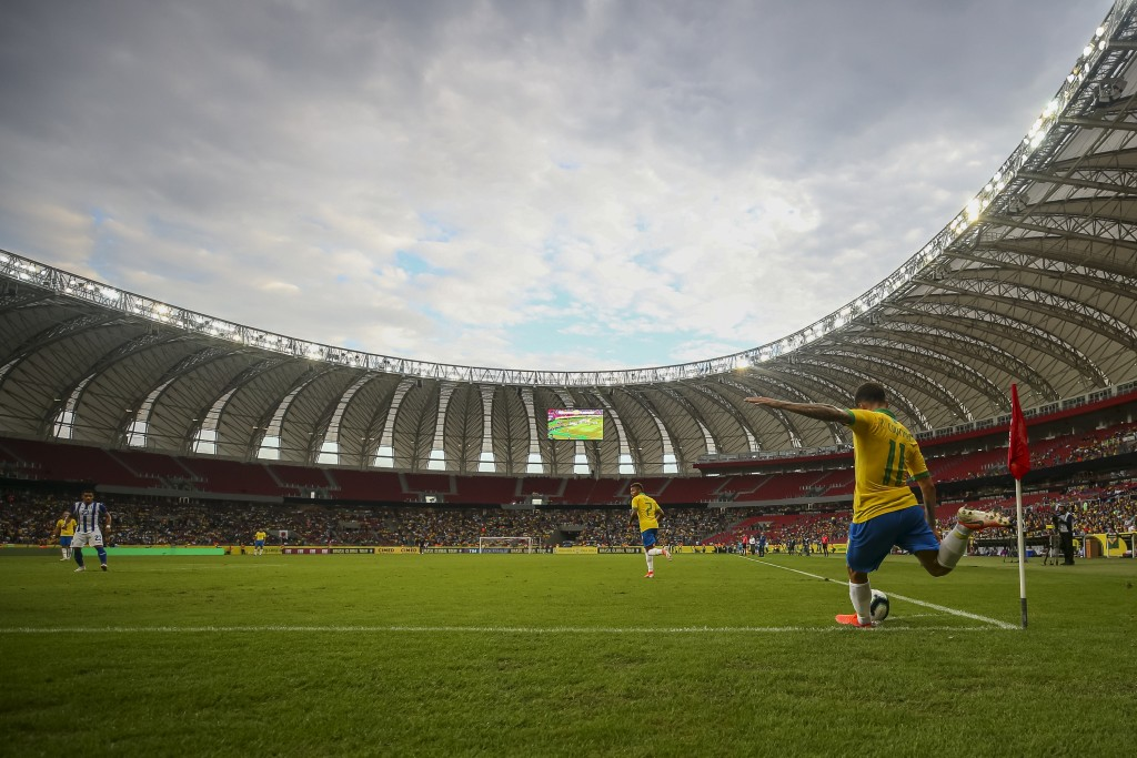 What does the future hold for Coutinho? (Photo by Buda Mendes/Getty Images)
