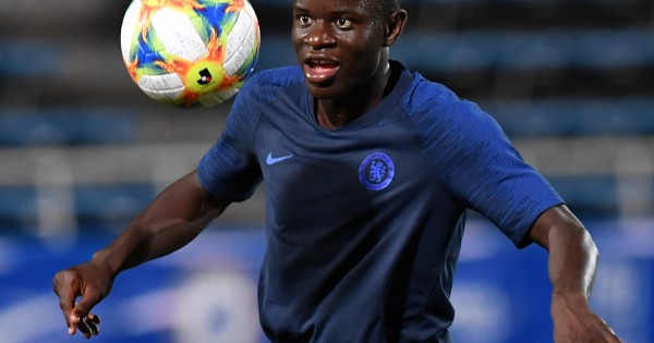Kante, Werner to return; Kovacic back in contention