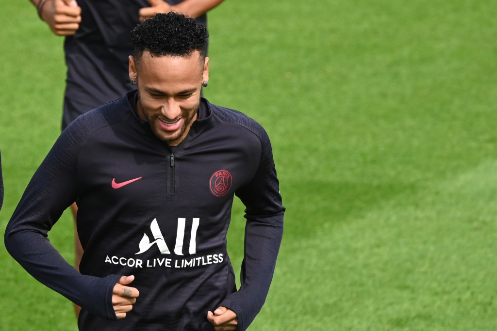 What does the future has in store for Neymar? (Photo by Dominique Faget/AFP/Getty Images)