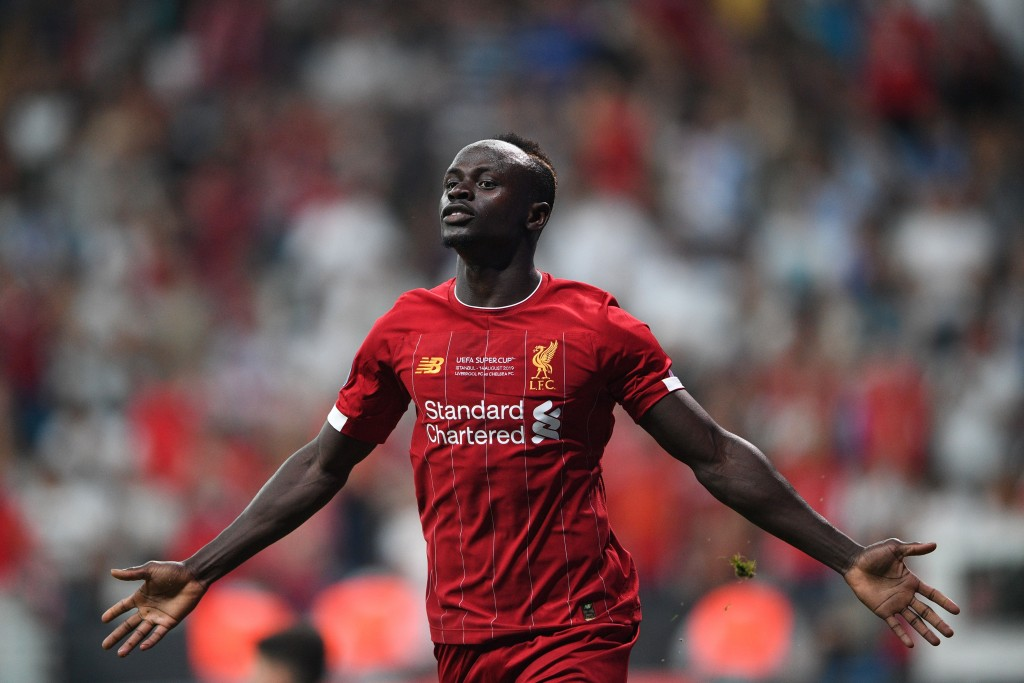 New season, same old Mane (Photo by BULENT KILIC/AFP/Getty Images)