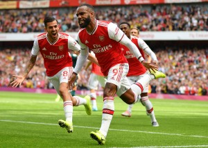 Arsenal Player Ratings vs Burnley: Ceballos the star the Gunners needed