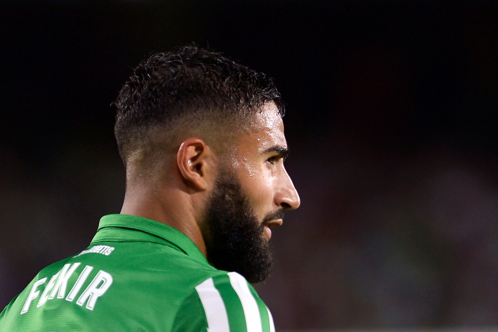 The man to continue Barcelona's misery? (Photo by Cristina Quicler/AFP/Getty Images)