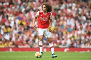 Transfer News: Arsenal ready to tie down Matteo Guendouzi on a new five-year-deal