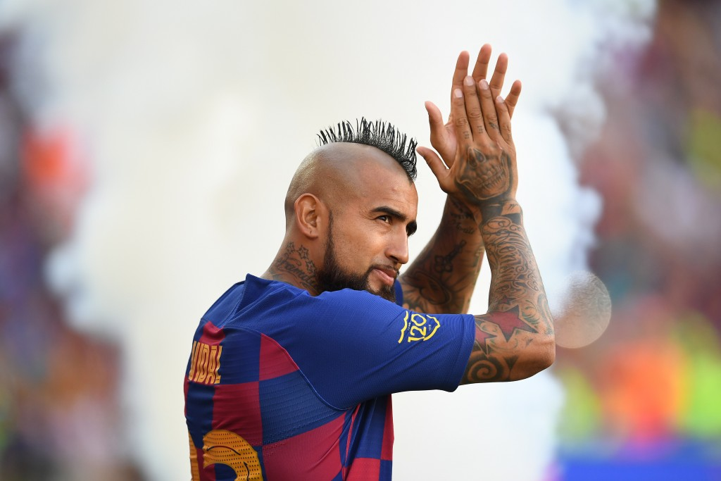 Set to bid goodbye to Barcelona? (Photo by David Ramos/Getty Images)