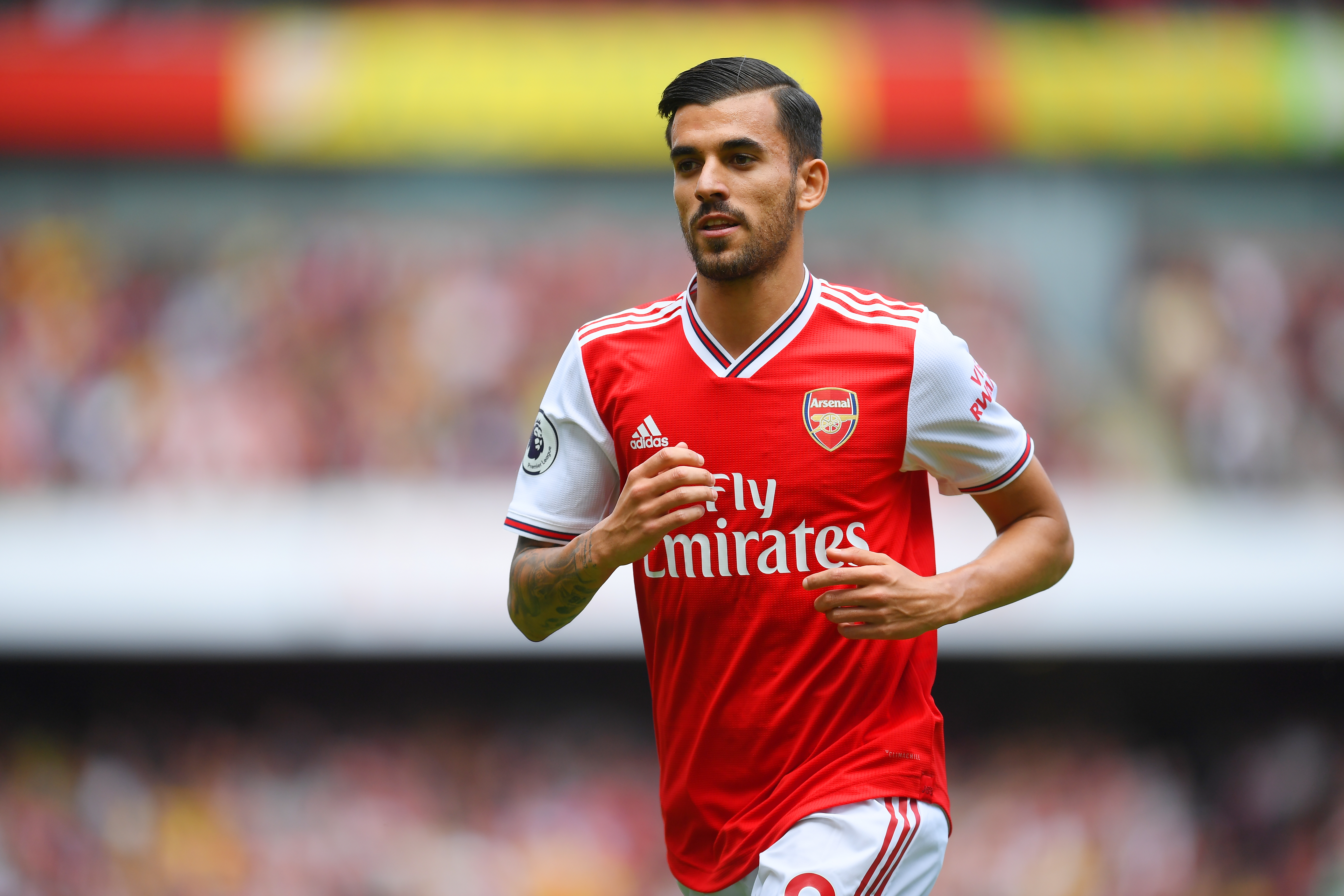 What next for Dani Ceballos? (Photo by Michael Regan/Getty Images)