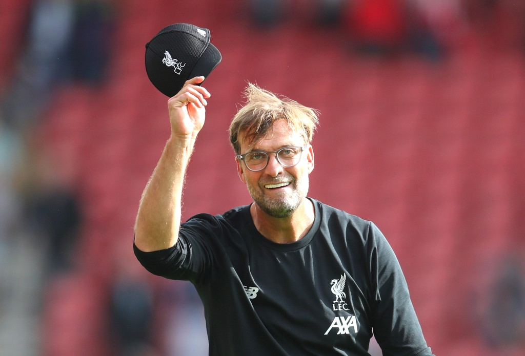 Set to bid goodbye to Liverpool in a few years? (Photo by Catherine Ivill/Getty Images)