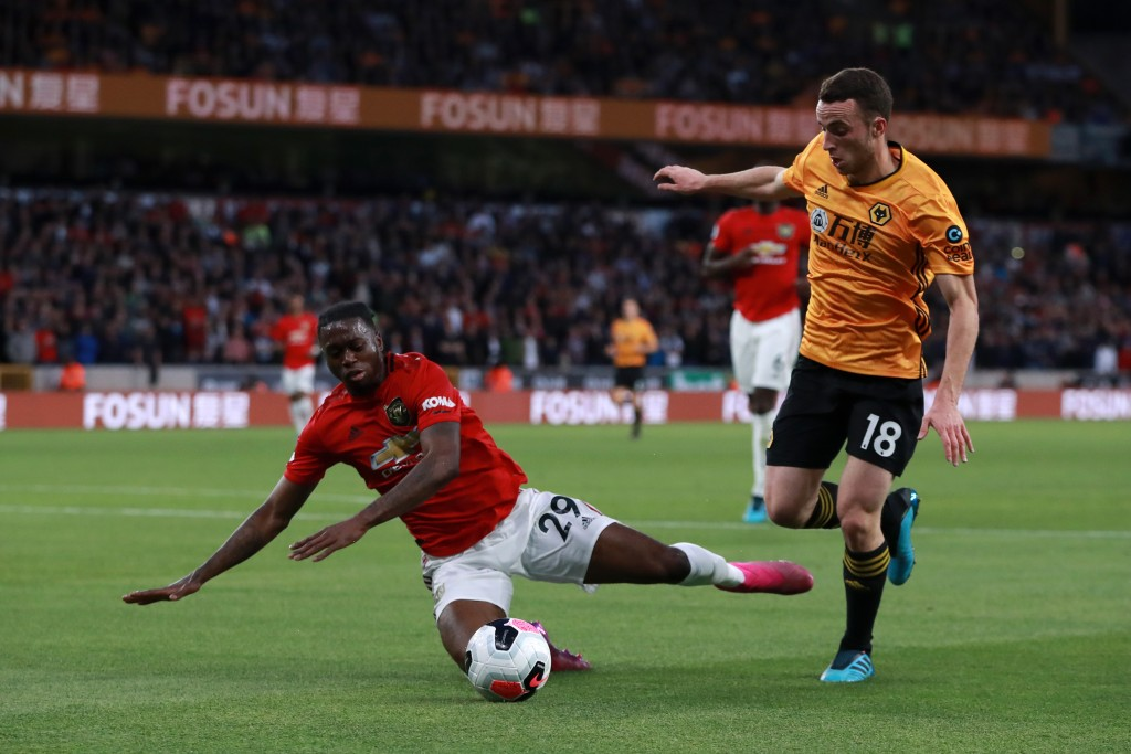 Wolves star Diogo Jota added to Mikel Arteta Arsenal wishlist