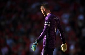 Three clubs where David de Gea can revive his career | THT Opinions