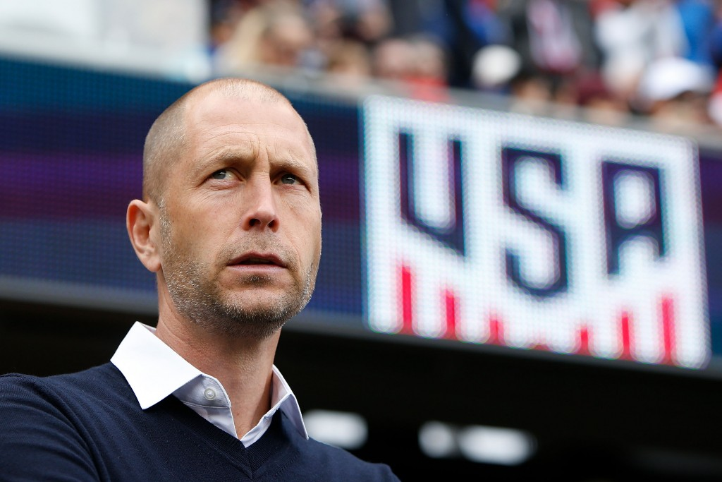 A tough task beckons Gregg Berhalter & co. (Photo by Lachlan Cunningham/Getty Images)