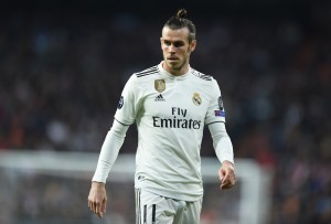 Gareth Bale set for Real Madrid stay