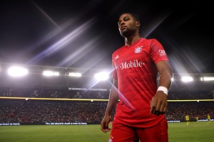 Serge Gnabry: The rise of the underwhelmed talent