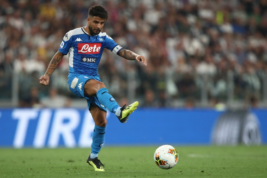 Will the Napoli captain lead by example? (Photo by Isabella Bonotto/AFP/Getty Images)