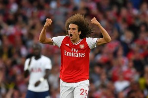 Is Matteo Guendouzi ready to lead Arsenal's midfield?