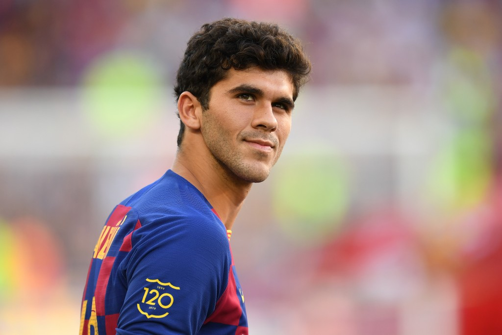 Alena's loan move to Real Betis was blocked by manager Valverde (Photo by David Ramos/Getty Images)