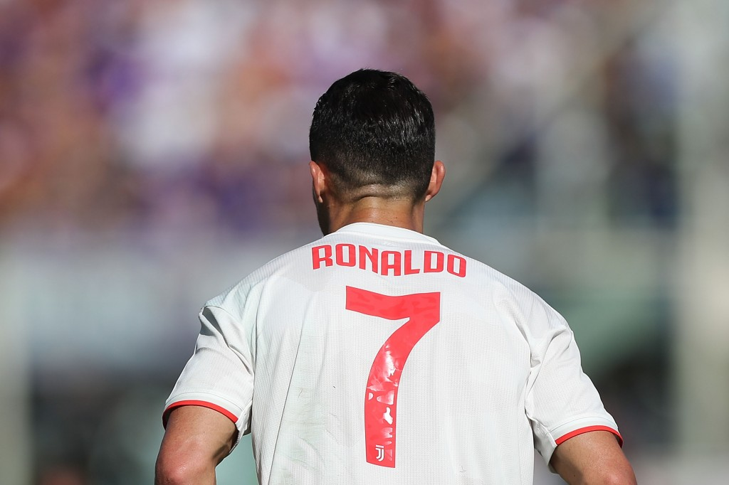Will Ronaldo be back to his best in Europe this season? (Photo by Gabriele Maltinti/Getty Images)