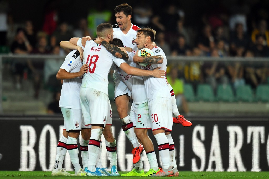 AC Milan have bounced back decently from their opening day defeat at Udinese. (Photo by Alessandro Sabattini/Getty Images)
