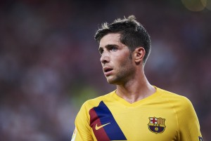 The Sergi Roberto Position Conundrum: Right-back or Central Midfield?