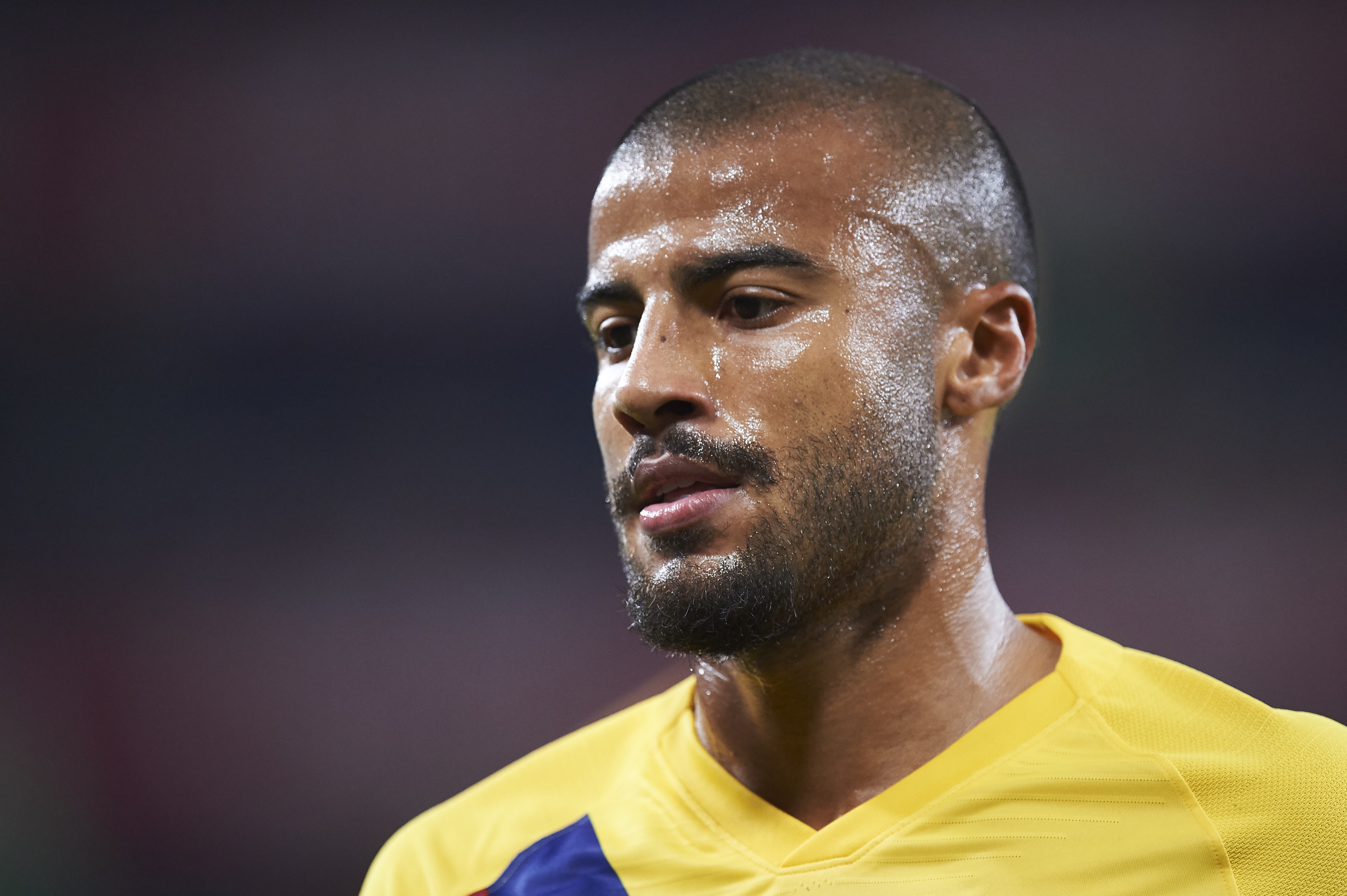 What next for Rafinha? (Photo by Juan Manuel Serrano Arce/Getty Images)