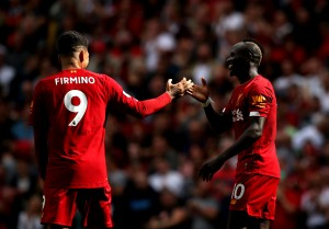 Predicted Liverpool lineup against Crystal Palace: Thiago, Mane set to return; Firmino still out