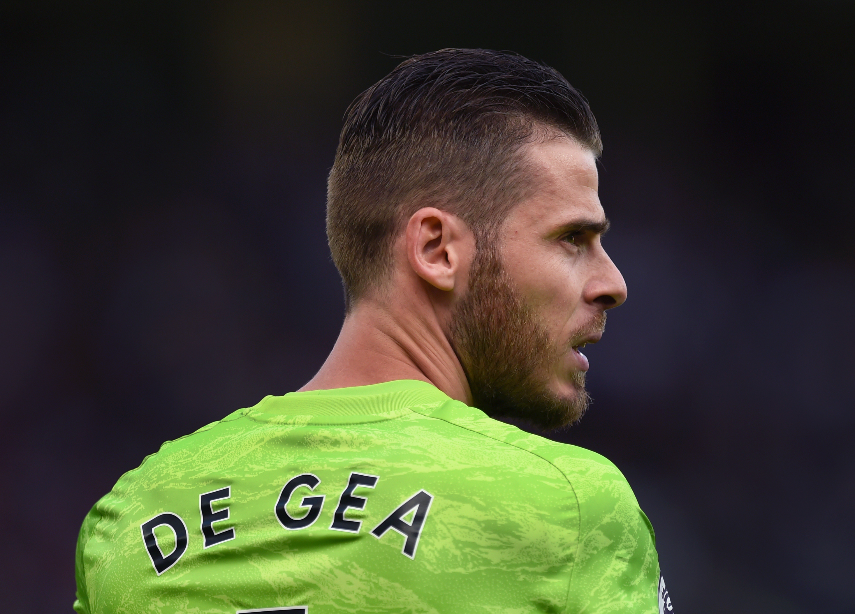 De Gea will be rested by Manchester United (Photo by Gary Prior/Getty Images)