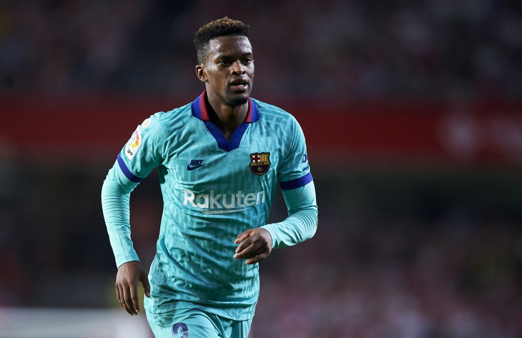 Semedo failed to deliver once again. (Photo by Aitor Alcalde/Getty Images)