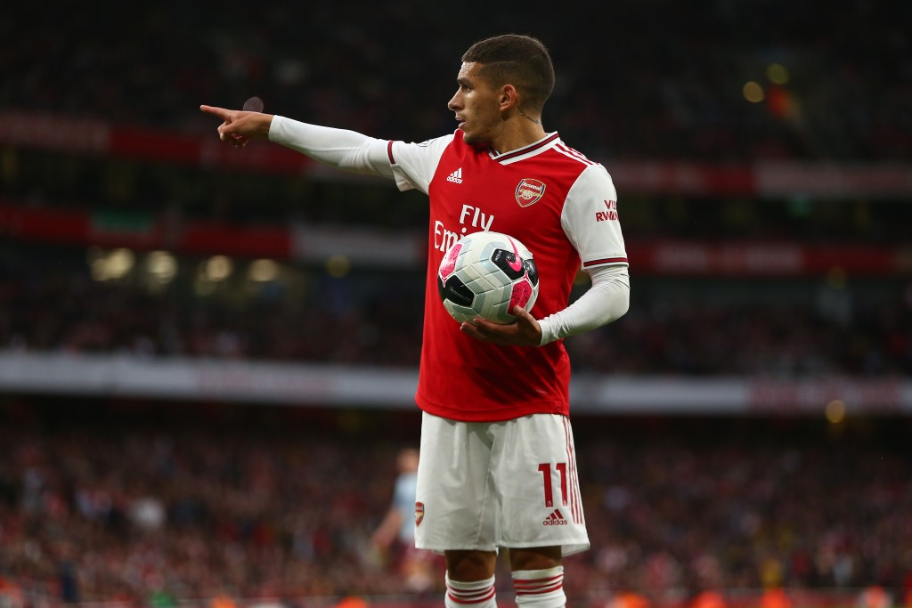 Torreira needs to step up. (Picture Courtesy - AFP/Getty Images)