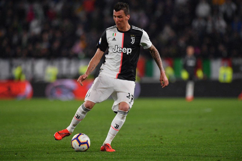 Massimiliano Allegri to bring two Juventus stars with him to Manchester United
