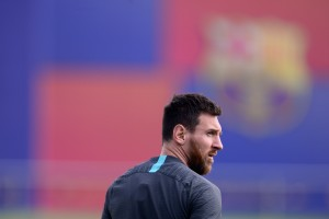 Three potential destinations for Lionel Messi following Barcelona exit | THT Opinions