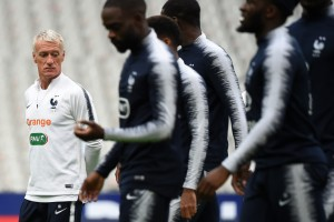 France vs Turkey Preview: Probable Lineups, Prediction, Tactics, Team News & Key Stats   UEFA Euro 2020 Qualifiers