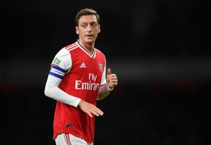 Three playmakers Arsenal should target to solve the Mesut Ozil problem in January| THT Opinions