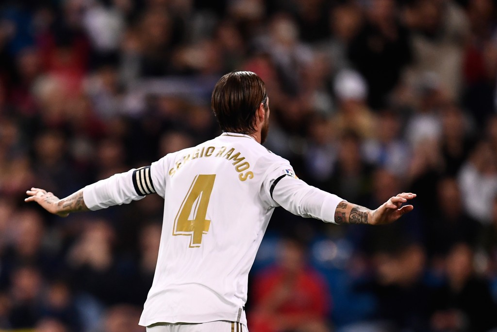 Ramos Rejects Real Madrid's New Contract Offer
