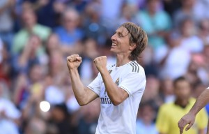 Three players who can replace Luka Modric at Real Madrid