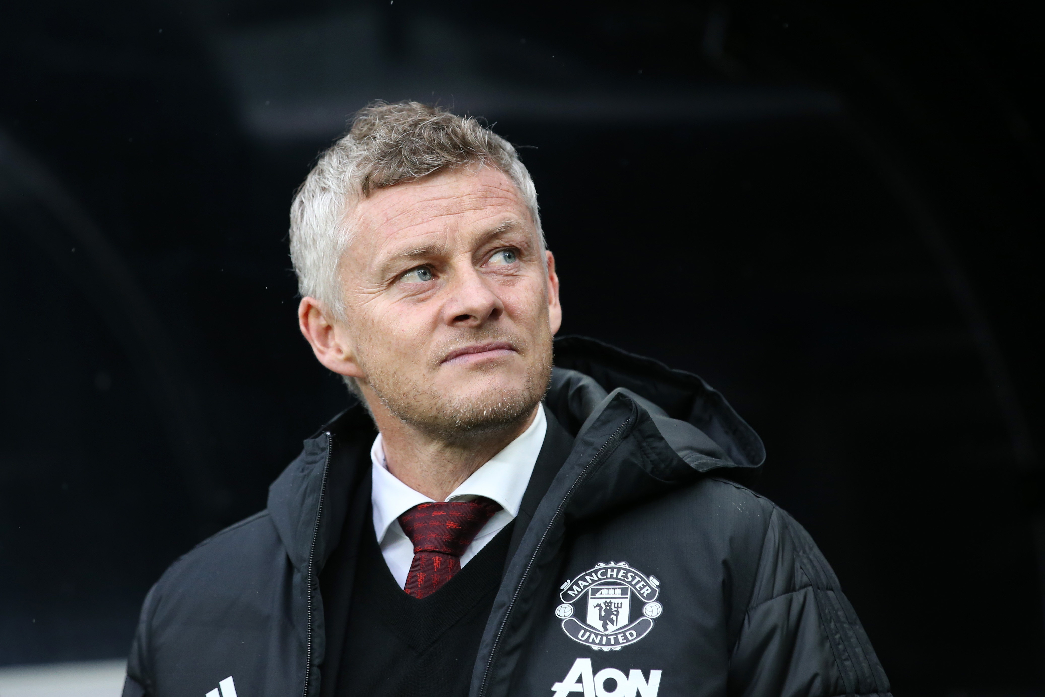 Ole Gunnar Solskjaer pleased with the club's transfer activity (Photo by Jan Kruger/Getty Images)
