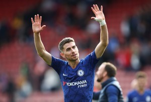 From Boring to Bohemian: The Jorginho Turnaround