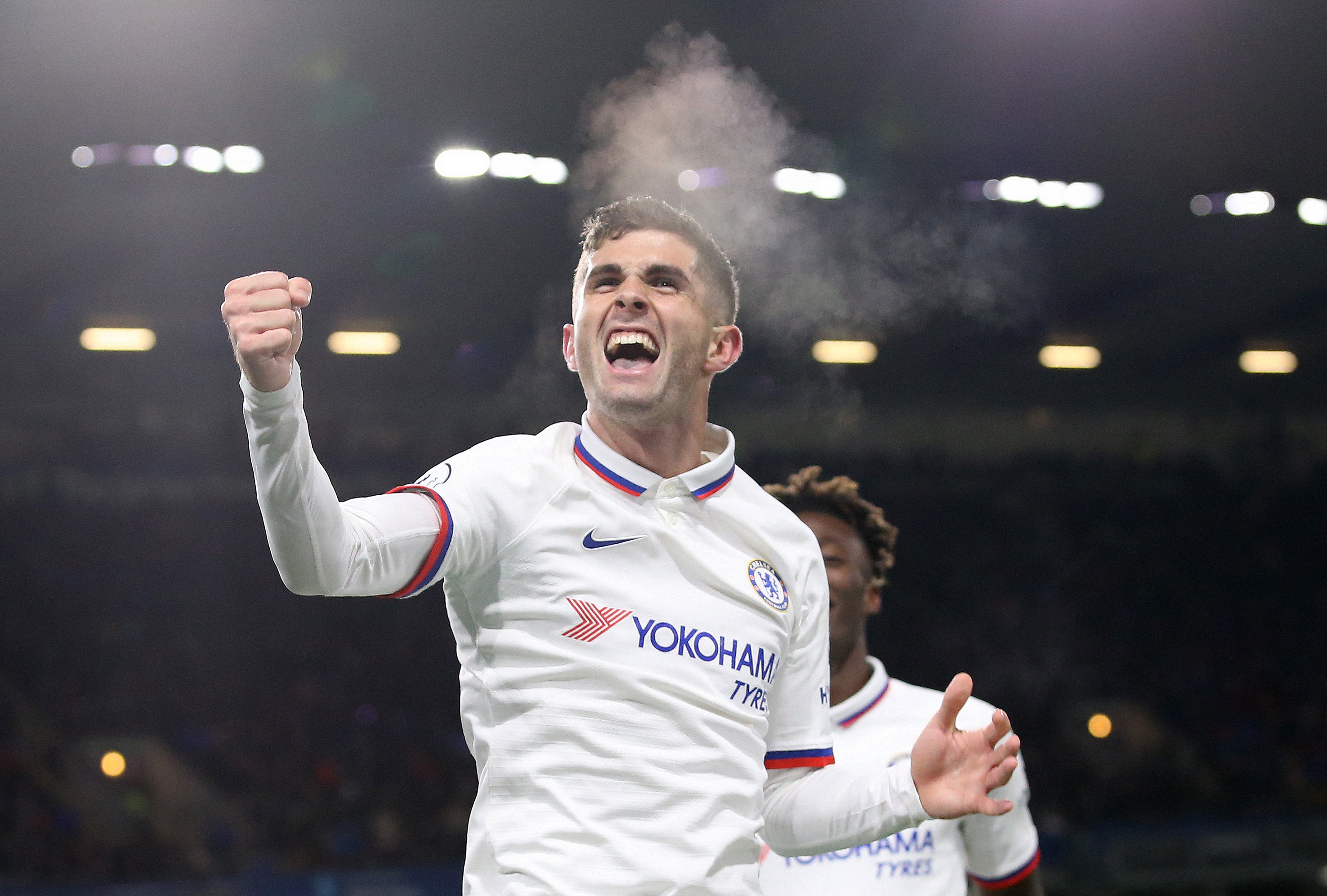 Pulisic has been in a hot streak of late (Photo by Jan Kruger/Getty Images)
