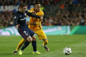 A swap between Neymar jr. and Antoine Griezmann is a win-win for all parties | THT Opinion