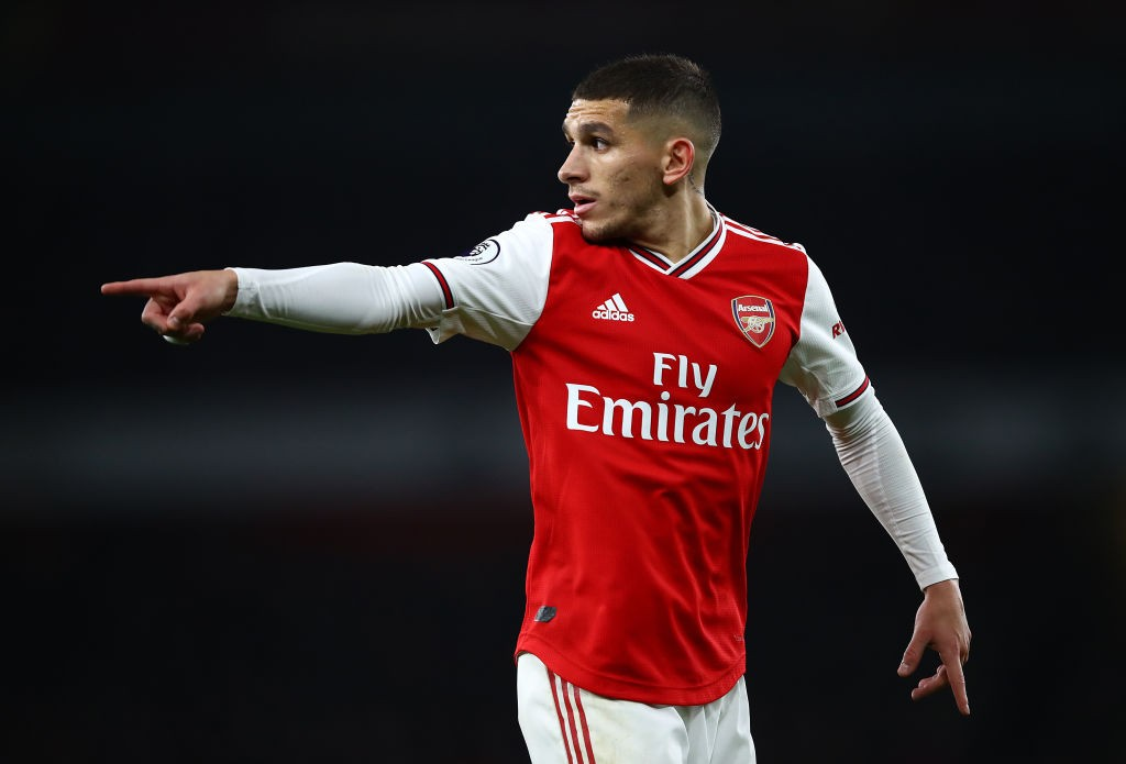 Main man in midfield for Arsenal. (Photo by Julian Finney/Getty Images)