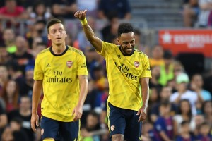 THT Arsenal Team of the Decade: Lacazette & Giroud Miss Out, Ozil features