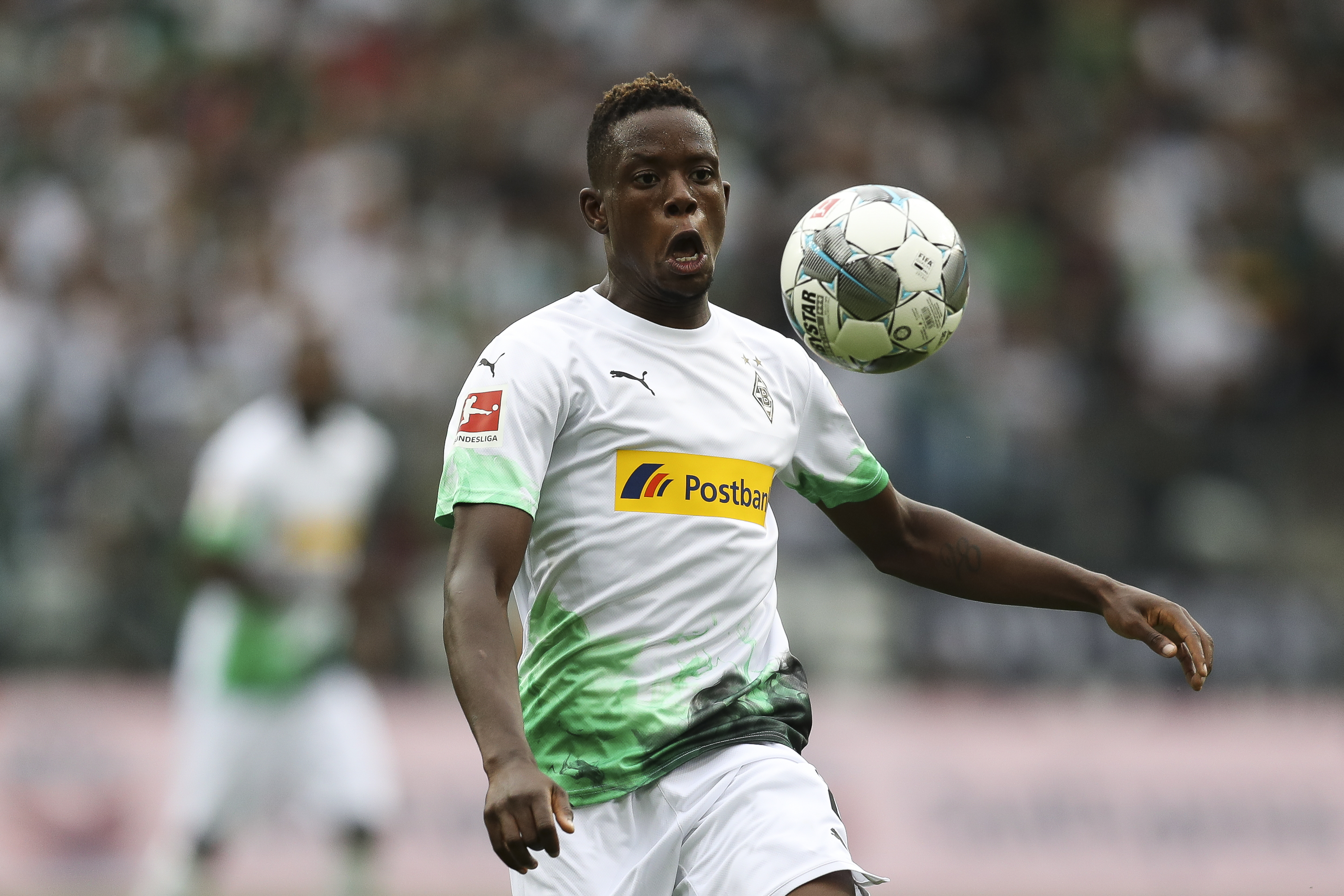 Denis Zakaria a priority target for Arsenal (Photo by Maja Hitij/Bongarts/Getty Images)
