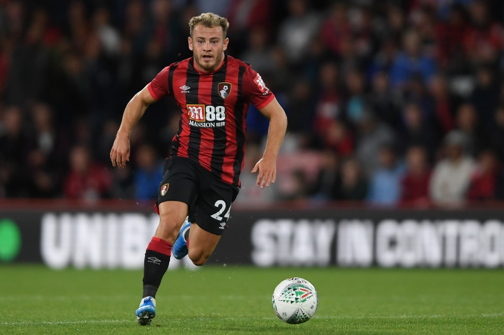 Eddie Howe will need Ryan Fraser to rediscover his best form. (Photo by Mike Hewitt/Getty Images)