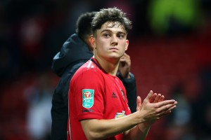 Should Manchester United retain Daniel James amid widespread interest? | THT Opinions